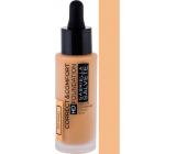 Gabriella Salvete Correct & Comfort HD Foundation make-up 102 Sand 29 ml