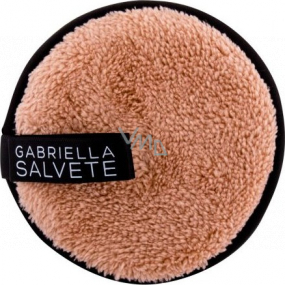 Gabriella Salvete Cleansing Puff make-up remover for makeup