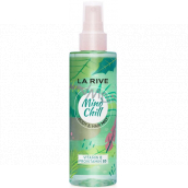 La Rive Mind Chill mist for body and hair 200 ml