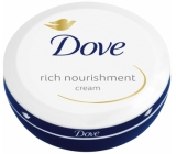 Dove Rich Moisturising Creme intensive cream 75 ml