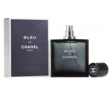 Chanel Bleu de Chanel perfumed water for men 150 ml