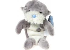 My Blue Nose Friends Floppy mrož Bubbler 12 cm