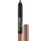 Deborah Milano 24Ore Waterproof Eyeshadow & Pencil eye shadow and eye pencil 2v1 04 Metal Taupe 2 g