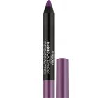 Deborah Milano 24Ore Waterproof Eyeshadow & Pencil eye shadow and eye pencil 2in1 06 Pearly Purple 2g