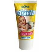 Alpa Aviril baby sore cream 50 ml