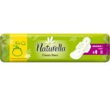 Naturella Classic Basic Maxi hygienické vložky 8 kusů
