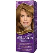 Wella Wellaton Intense Color Cream cream hair color 7/3 hazel