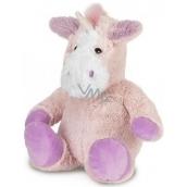 Albi Warm plush Unicorn, 25 cm × 20 cm, 750 g
