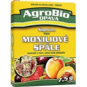 AgroBio Signum against monilium burn of apricots and cherries, gray strawberry strawberry mold 7.5 g