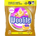 Woolite Pro-Care gel capsules for washing 28 pieces