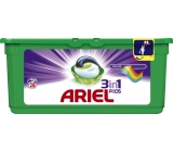 Ariel 3v1 Color Gel Washing Capsules 28 pieces 837,2 g