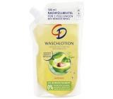 CD Avocado liquid soap refill 500 ml