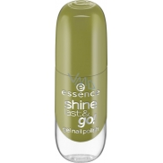 Essence nail polish Shine last + go 50