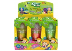 Hm Studio Slime colored pink with shining ball