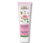 Green Pharmacy 3in1 Rose, Argan, Jojoba highly effective hand cream 100 ml