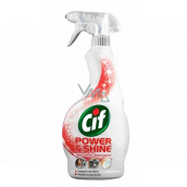 Cif Power & Shine universal cleaning spray 500 ml