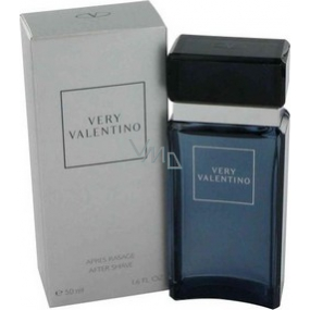 Valentino Very Valentino voda po holení 50 ml