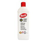 Real Fresh cleansing cream for bathrooms and kitchens 600 g