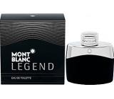 Montblanc Legend Eau de Toilette for Men 30 ml