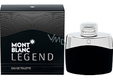 Montblanc Legend EdT 30 ml men's eau de toilette