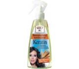 Bione Cosmetics Keratin & Panthenol Free Conditioner 260 ml