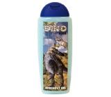 Bohemia Gifts & Cosmetics Kids Dino Cream Shower Gel 300 ml