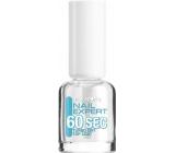 Miss Sports Nail Expert 60 Sec Turbo Dry Top Coat quick-drying nail polish 8 ml