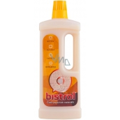 Bistrol cleaner for porous materials concrete, ceramics, unglazed tiles and for cleaning facades 750 ml