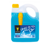 Coyote Glycosol NK: -20 ° C antifreeze for sprayers 3 l
