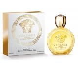 Versace Eros pour Femme shower gel for women 200 ml