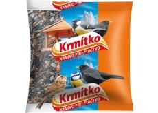 Feeder Mixture for outdoor birds 400 g