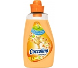 Coccolino Orange Rush concentrated softener 57 doses of 2 l
