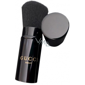 Gucci Beauty Travel Makeup Brush pull-out cosmetic brush 10 cm