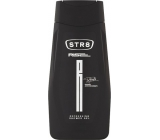 Str8 Rise 250 ml men's shower gel