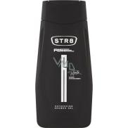 Str8 Rise 250 ml men's shower gel