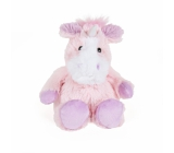 Albi Warm mini toy with lavender fragrance Unicorn height approx. 23 cm