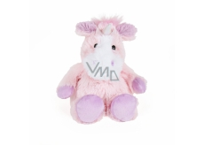 Albi Warm mini plush with the scent of Lavender Unicorn height approx. 23 cm