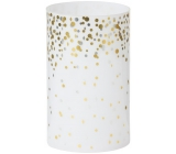 Yankee Candle Holiday Party Candle Holder 12 x 12 x 20 cm