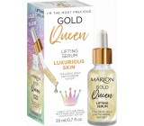 Marion Gold Queen Lifting Serum Facial Serum with Colloidal Gold-Earth Sea Water 20 ml
