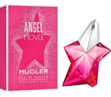 Thierry Mugler Angel Nova perfumed water refillable bottle for women 100 ml