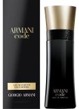 Giorgio Armani Code Eau de Parfum perfumed water for men 30 ml