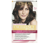 Loreal Excellence Creme Hair Color 400 Brown