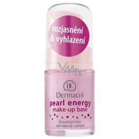 Dermacol Pearl Energy Make-Up Base Brightening Base Under Makeup With Pearls 15 ml