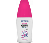 Bros Repellent mosquito repellent for children from 1 year 50 ml