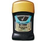 Rexona Men Adrenaline Sport Defense antiperspirant deodorant stick for men 50 ml