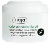 Ziaja Avocado Oil Regenerating Face Cream 50 ml