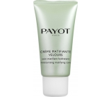 Payot Pate Grise Creme Matifiante matt and moisturizing care with pure mint extracts 50 ml