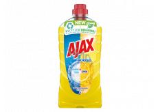Ajax Boost Baking Soda and Lemon universal cleaner 1 l