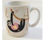 Albi Espresso Mug Sloth 100 ml