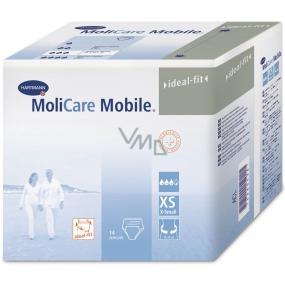 Molicare Mobile Small 14pcs